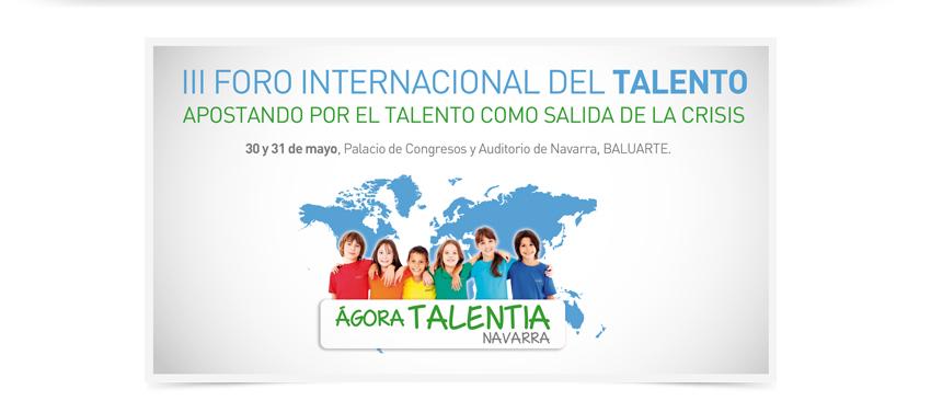 III FORO INTERNACIONAL DEL TALENTO